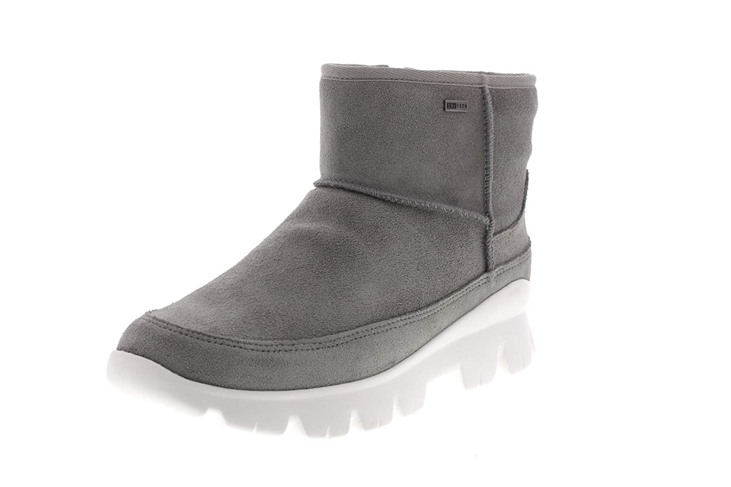 73638039034 UGG Palomar Seal 'Grey' Suede Ankle Boot: Amazon.co.uk: Shoes & Bags