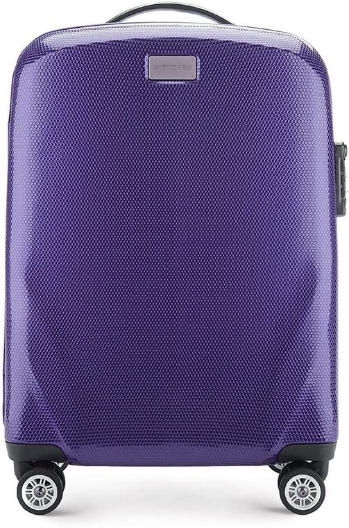 Wittchen Hand Luggage purple Handgep/äck