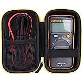 Aproca Hard Carry Travel Case for Fluke 101 Basic Digital Multimeter