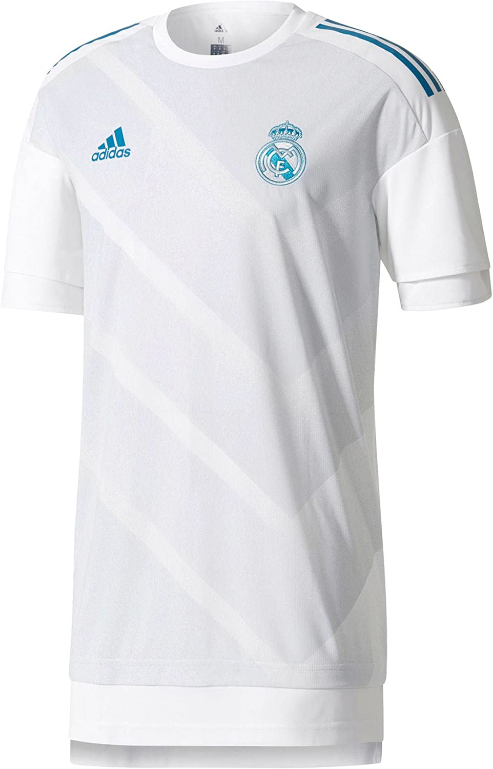 adidas Real Madrid Home Pre Match Jersey 2017/2018