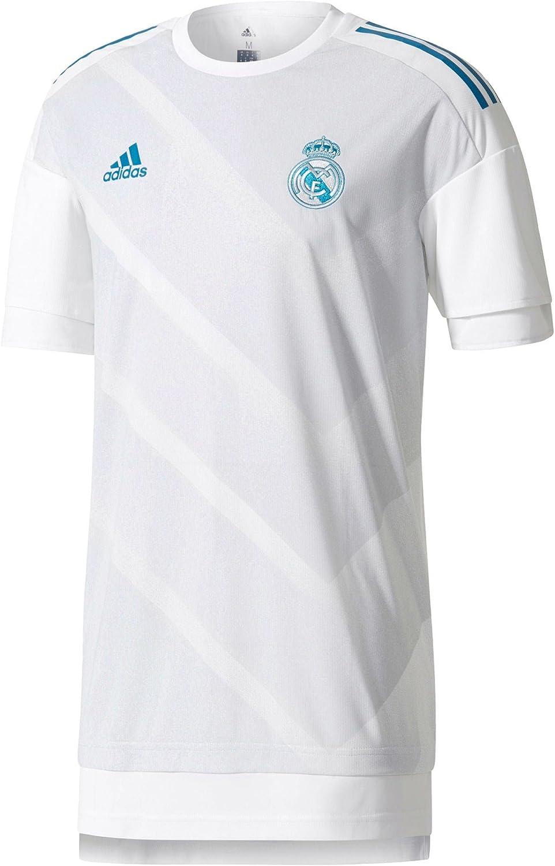adidas H Preshi Equipaci/ón L/ínea Real Madrid Hombre