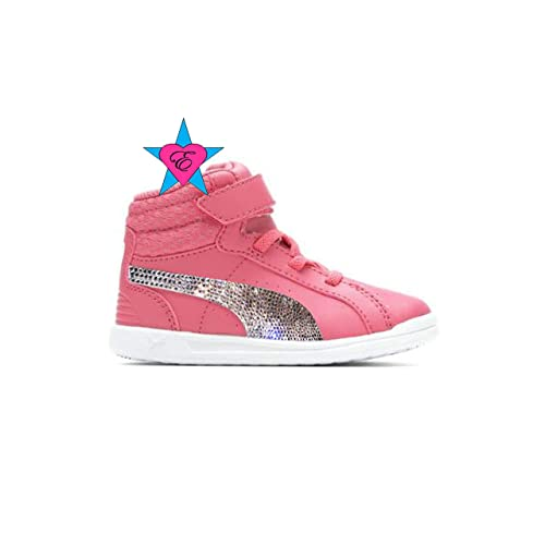 bd047c73ed5b Amazon.com  Rhinestone Crystal shoes for babies