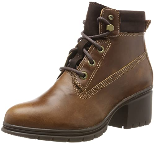 Caterpillar Destiny, Botas para Mujer, Marrón (Womens Brown Sugar), 36 EU