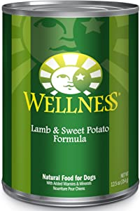 Wellness Complete Health Wet Canned Dog Food
