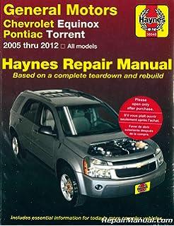 2008 pontiac torrent owners manual pdf