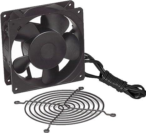 Lowell FW1-KITT - Kit de ventilador de batidora sin cable para ...