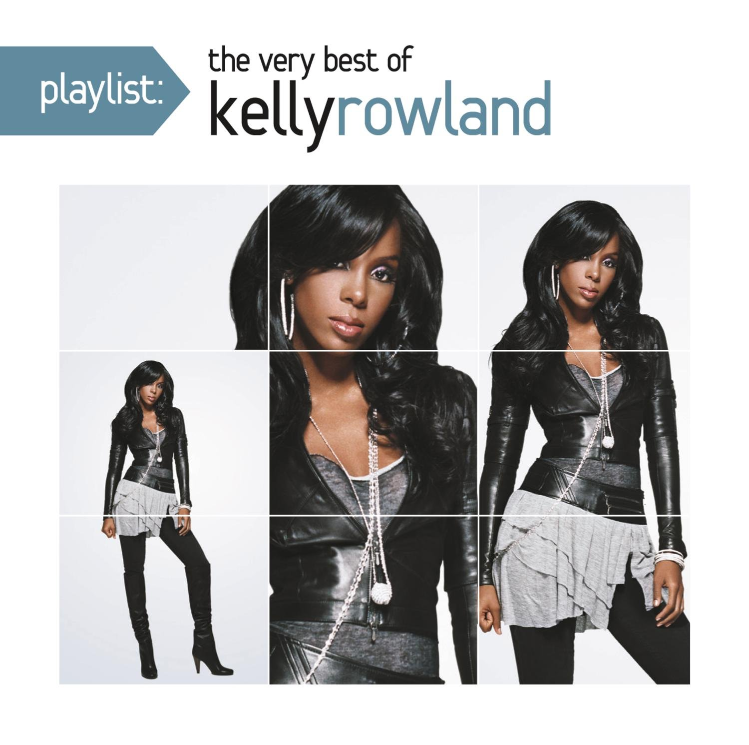 Kelly Rowland Playlist The Very Best Of Kelly Rowland Amazon Com Music