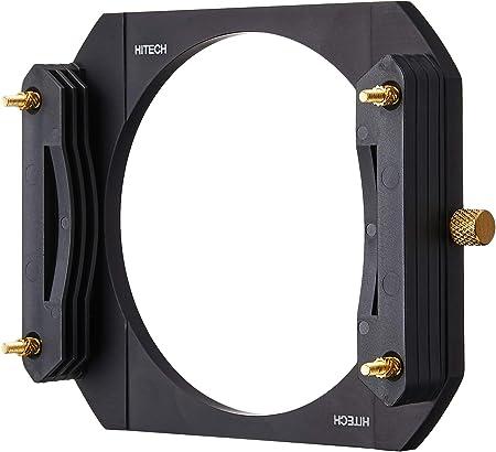Formatt Hitech Limited HT100ND2.1 100 x 100MM Neutral Density 2.1 Filter 4 x 4-Inch