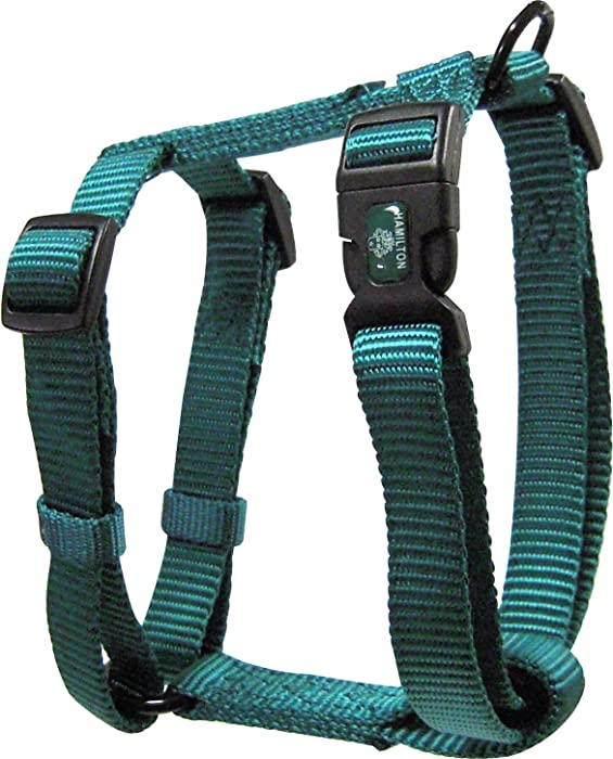Top 10 Hamilton Harness For Dogs