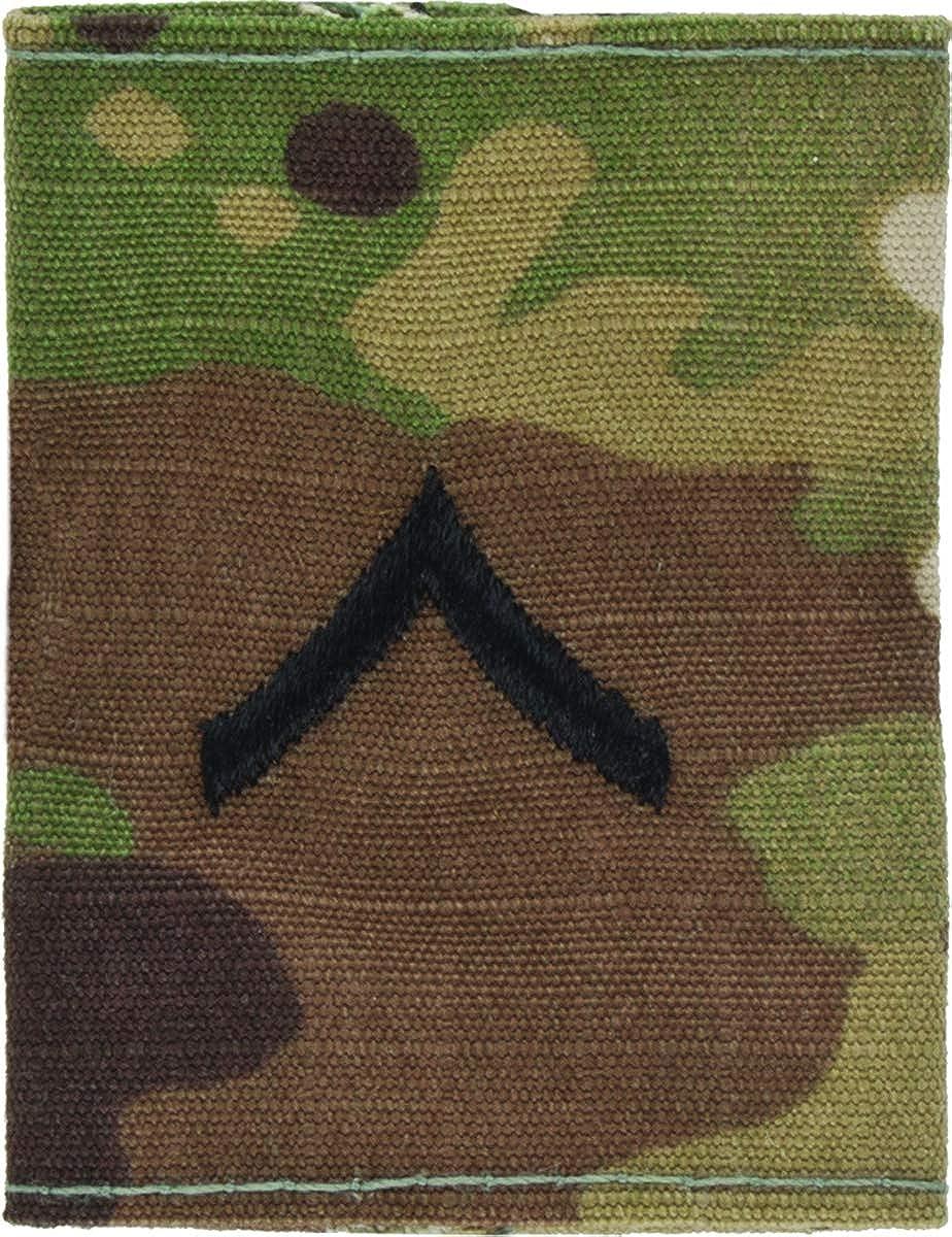 Army Sergeant Rank OCP//Scorpion Sew On U.S