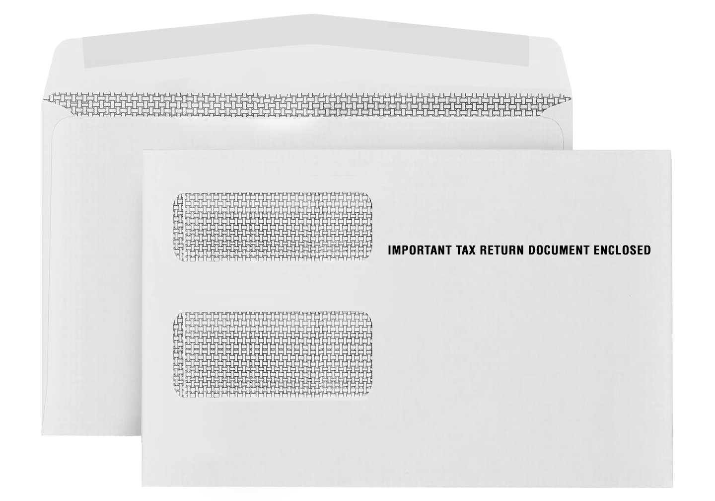 Amazon 50 1099 misc tax envelopes designed for printed amazon 50 1099 misc tax envelopes designed for printed 1099 laser forms from quickbooks or similar tax software 5 58 x 9 gummed flap falaconquin