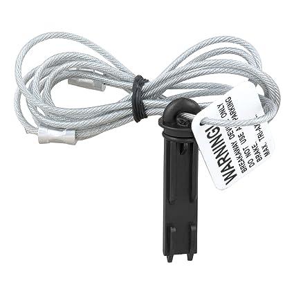 RV, Trailer & Camper Parts CURT 52010 Breakaway Switch Exterior