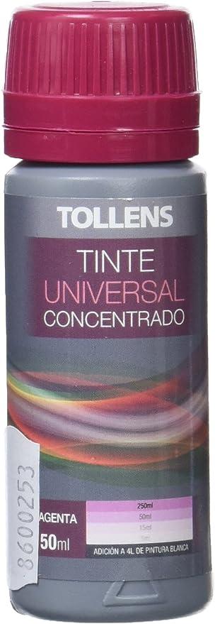 Tollens 8600 Tinte Universal, Magenta, 50 ml
