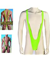 Mankini - Mens, Mans, Gents, His, Him Most, Top, Best Popular Present, Gift Ideas For Birthday, Christmas, Xmas by Kenzies Gifts