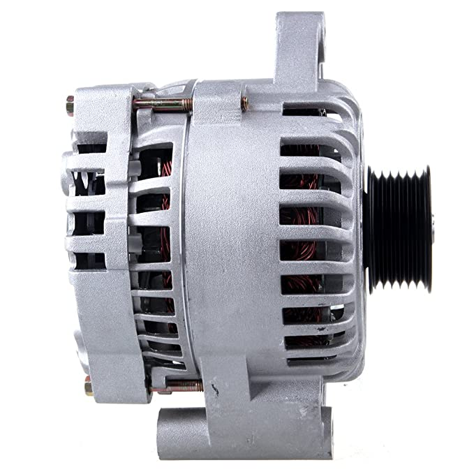 SCITOO Alternators 110A 8268 fit Ford Taurus Mercury Sable 3.0L OHV 2002 2003 2004 2005 2006 S6