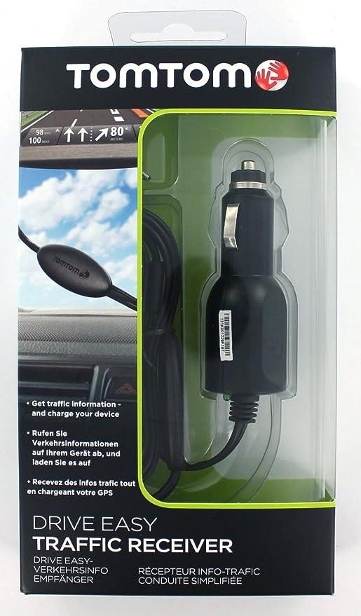 USB Kabel DatenKabel Adapter Cable f/ür Tomtom Start 20 Central Europe Traffic//Start 25 Europe Traffic//Start 60