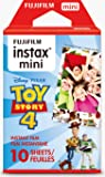 Fujifilm Instax Mini Disney Toy Story 4 Film - 10 Exposures