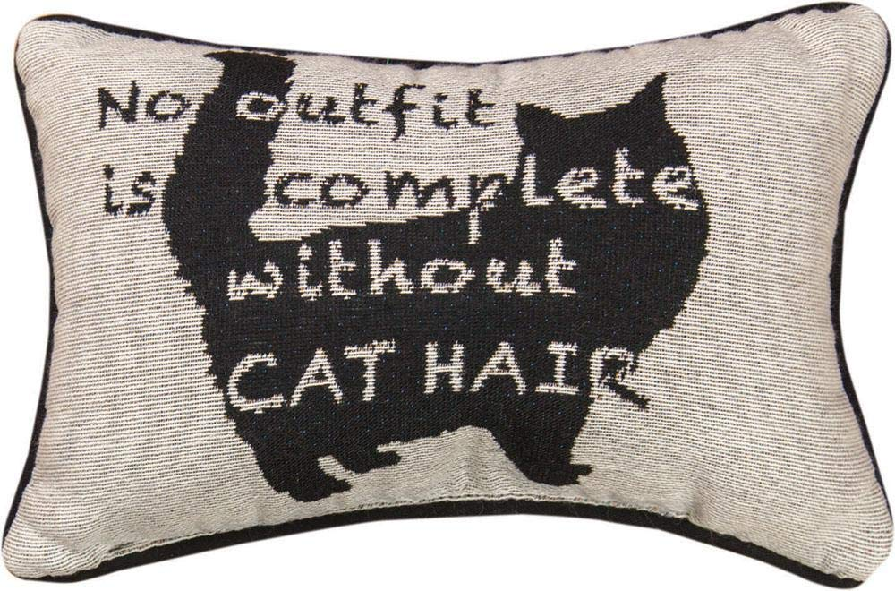 MANUAL NO Outfit.CAT-Word Pillow
