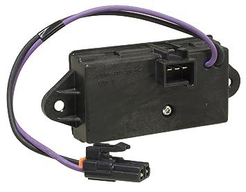 71Ce7ZTfS9L._SX355_ amazon com wells ja1822 hvac blower motor resistor automotive Car Fuse Box Wiring at bayanpartner.co