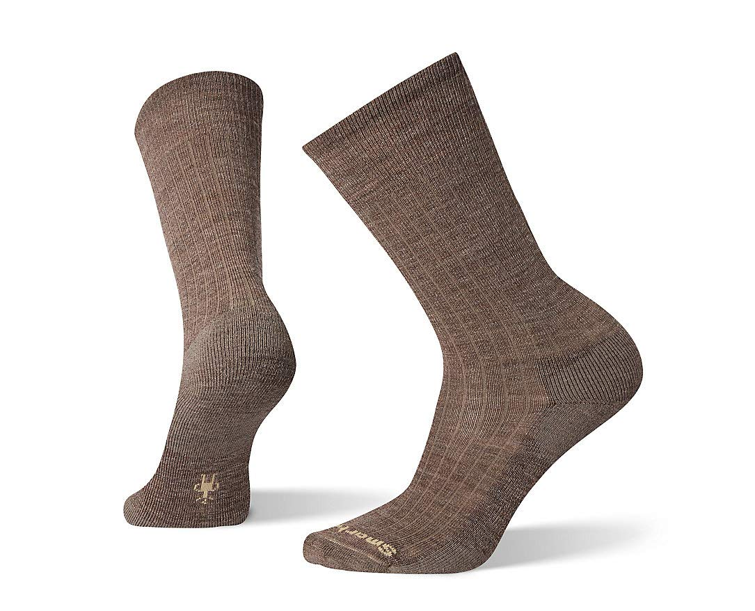 Smartwool PhD Outdoor Light Crew Socks - Women's Popcorn by Smartwool