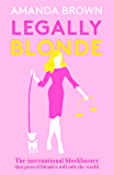 Legally Blonde (English Edition)