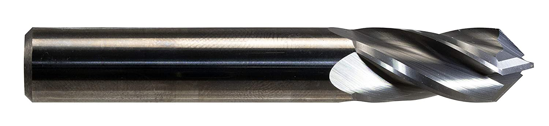 3//8x7//8x3//8x2-1//2 Fine Cut Tool Drill Mills FT1412013 Uncoated- USA Made