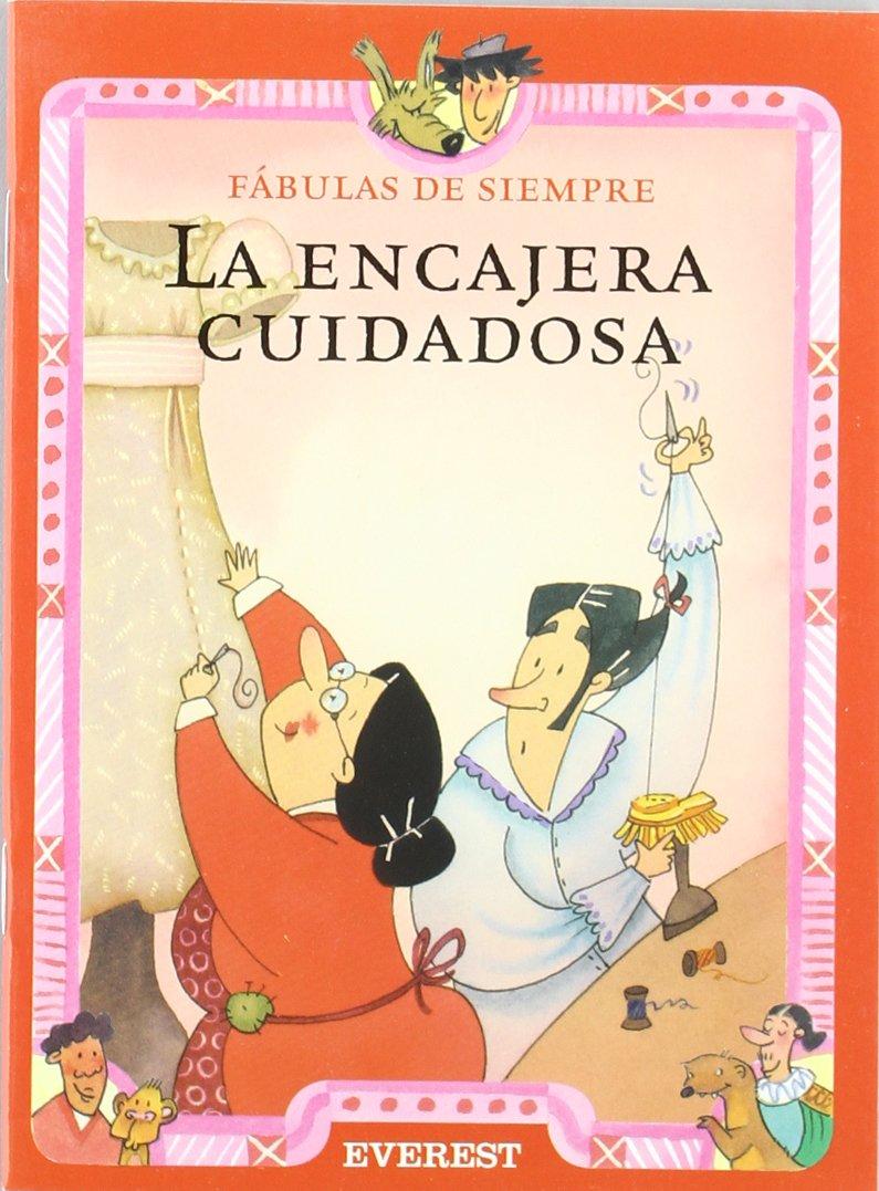 Download La Encajera Cuidadosa (Spanish Edition) PDF