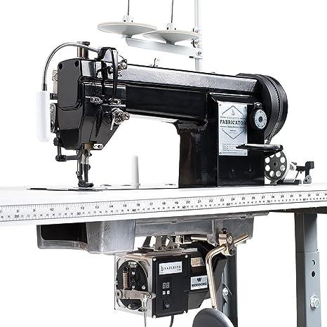 Sailrite fabricante herramienta de trabajo de costura recta ...