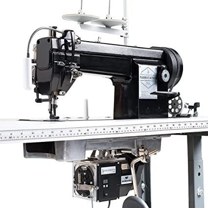 Amazon Sailrite Fabricator Industrial Straight Stitch Sewing Gorgeous Sailrite Sewing Machine For Sale