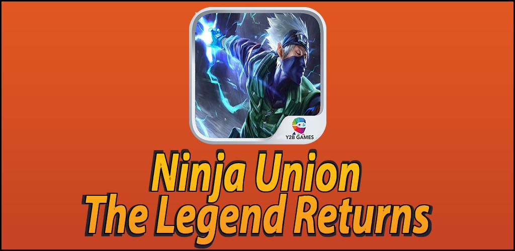 Ninja Union - The Legend Returns: Amazon.es: Appstore para ...