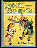 Dorothy and the Wizard in Oz: Illustrated, 1908 (first) edition