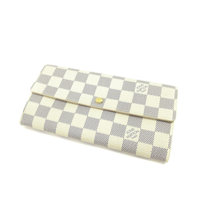 [ルイヴィトン]ポルトフォイユ サラ 06新 長財布(小銭入れあり) モノグラムキャンバス レディース (中古) B07F1DLNF2
