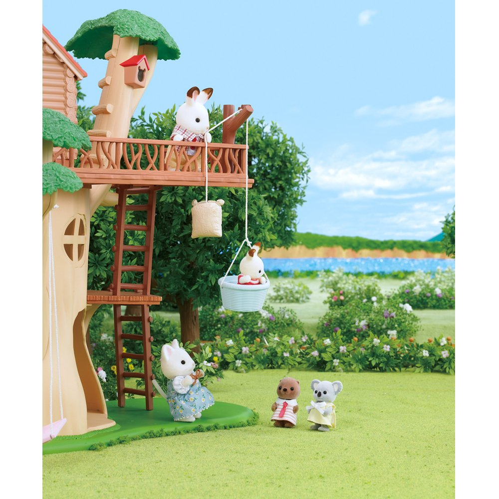 Calico Critters Adventure Treehouse Gift Set by Calico Critters (Image #7)