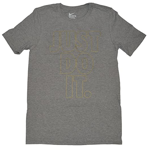 62a72e70bdb Image Unavailable. Image not available for. Color  Nike Mens Athletic The Nike  Tee Crew Neck Short ...