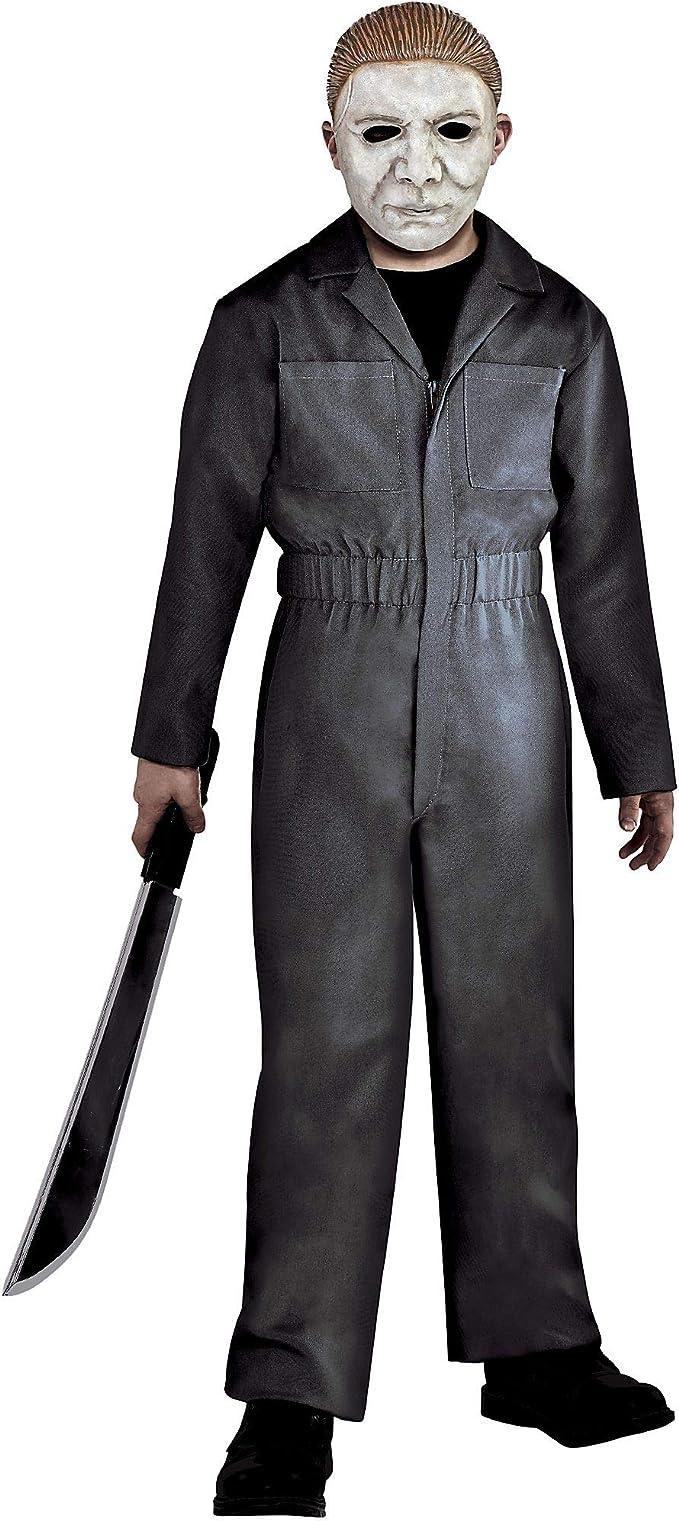 Amazon.com: Party City - Disfraz de Halloween de Michael ...