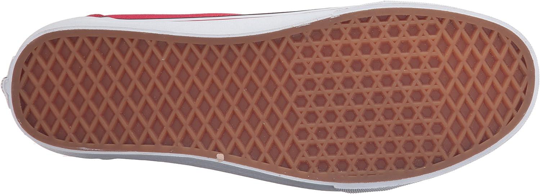 Compra Tu Favorito Las Compras En Línea Super Especiales Vans Sk8-hi Classic Suede/Canvas, Zapatillas Altas para Hombre Rouge Blanc Noir U5PYoE V2fNiM qzmsYF