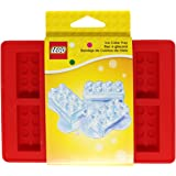 LEGO Red Brick Ice Cube Tray 852768