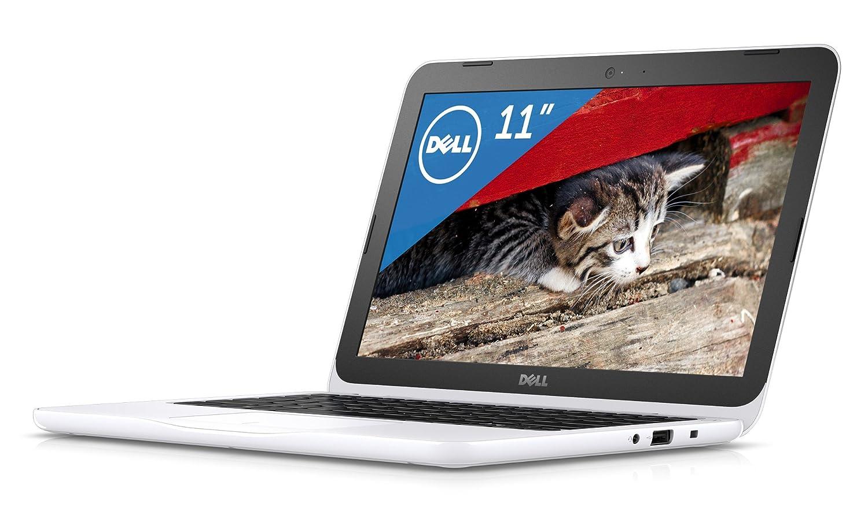 新品入荷 Dell ノートパソコン 11 Inspiron 11 Celeronモデル ホワイト Officeなし Dell 17Q11W/Windows10/11.6インチ/2GB/32GB B01BHQ7IJQ ホワイト Officeなし, とっておきfoods:f75bc008 --- ballyshannonshow.com