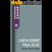 Carta sobre Paul Klee