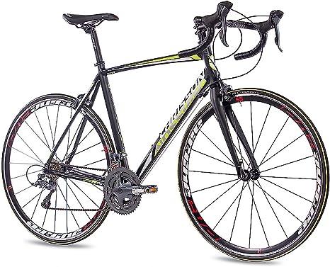CHRISSON 28 pulgadas bicicleta de carretera bicicleta RELOADER ...