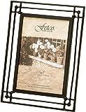 Amazon Com Fetco Home D 233 Cor Alton Triple Frame Bronze