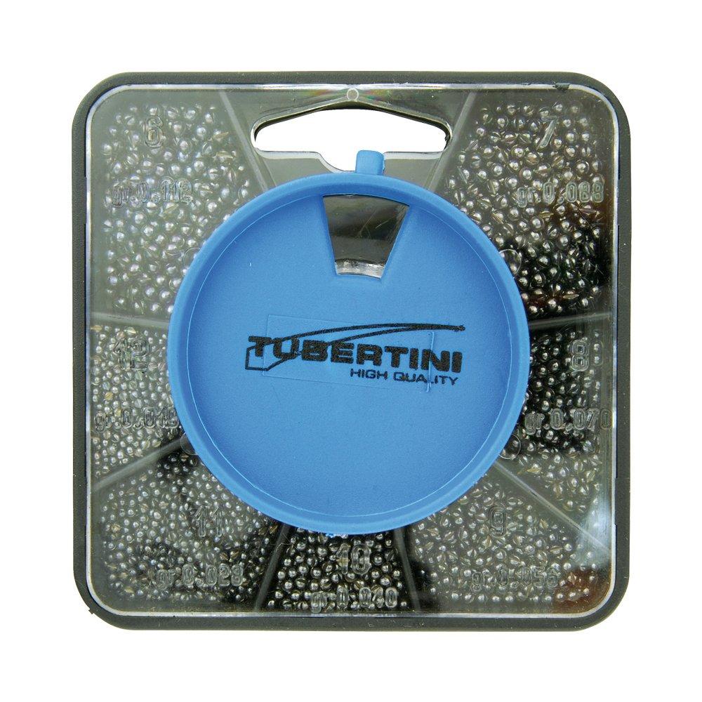 Pinza plomo Surtido splitting plomo en lata de deriva 150 g fina ...