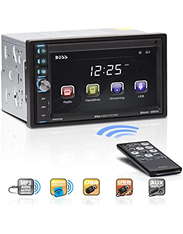 Car Stereo Receivers Amazoncom