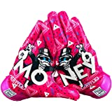 Wilson Youth Receivers Glove with Ribbon