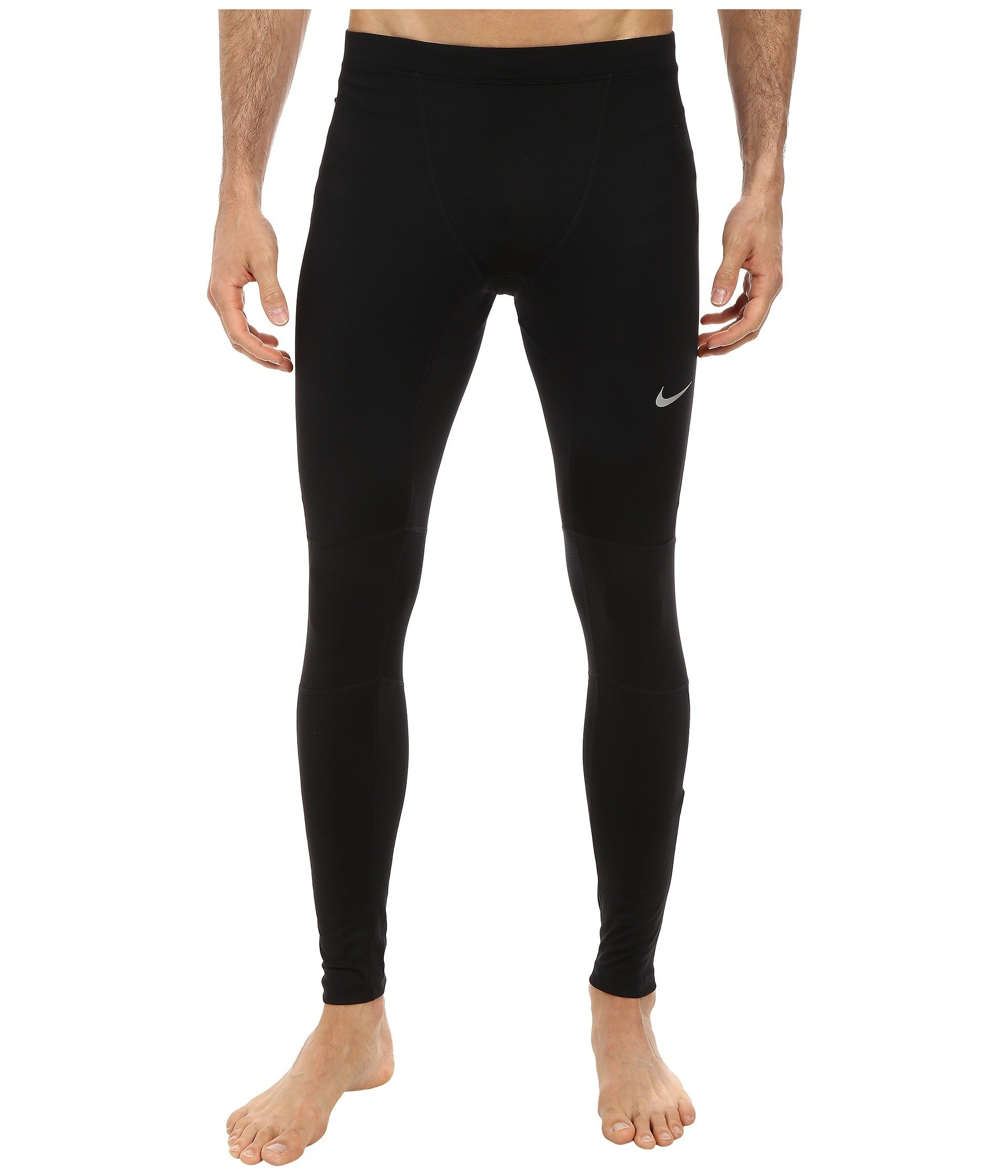 Nike Men's Power Essential Running Tights by Nike (Image #3)