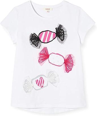 Catimini T-Shirt Bambina