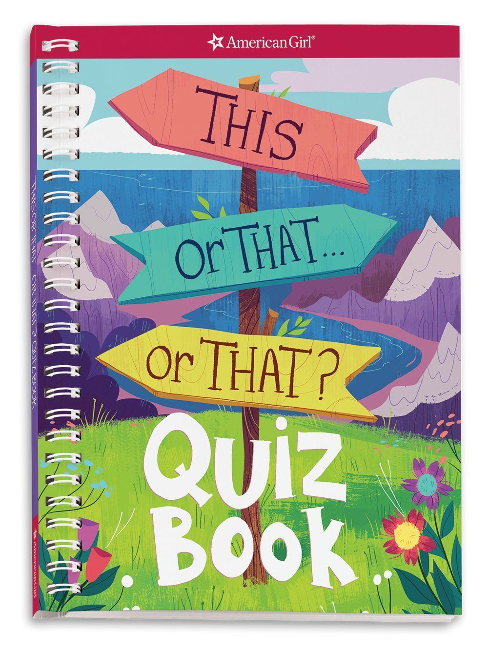 This or That . . . or That?: Quiz Book pdf epub