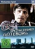 GSI - Spezialeinheit Göteborg 5: Riskantes Spiel
