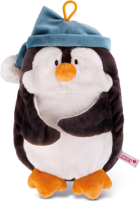 Nici Kissen Schneekatze Junge 40 x 30cm Plüsch Kuscheltier Geschenke figürlich