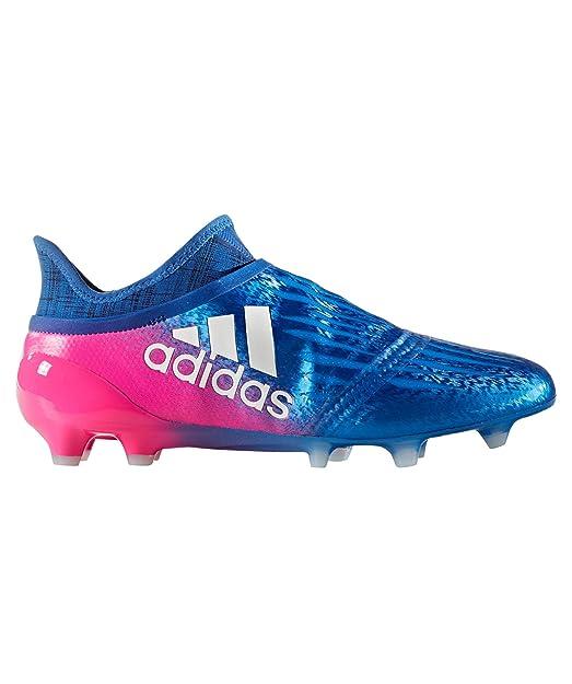 Test chaussures de foot : adidas X16.1